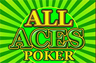 Play All Aces Poker Microgaming
