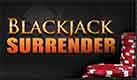 Play Blackjack Surrender