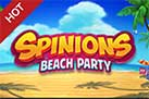 Play Spinions Beach Party