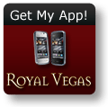 Royal Vegas Official App