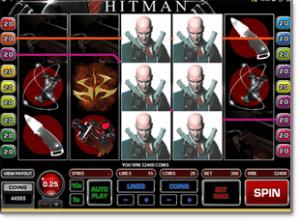 Hitman online slot