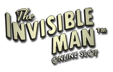 The Invisible Man Internet Slot from Net Ent