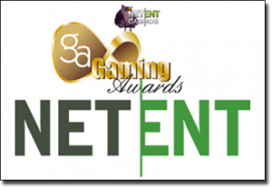 Net Entertainment - 2015 IGA winners