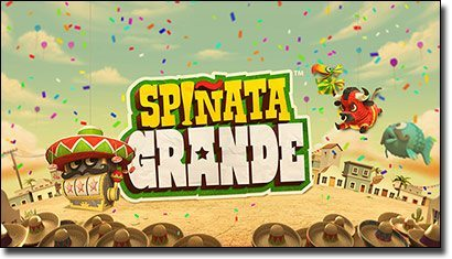 Play Spinata Grande for real money online