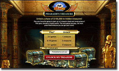 Play Legend of Olympus pokies online for real money
