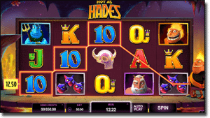 Hot as Hades top-rated Microgaming pokies