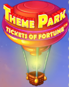 Theme Park pokies