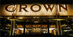 Crown Resorts gambling news