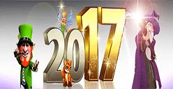 2017 casino bonuses