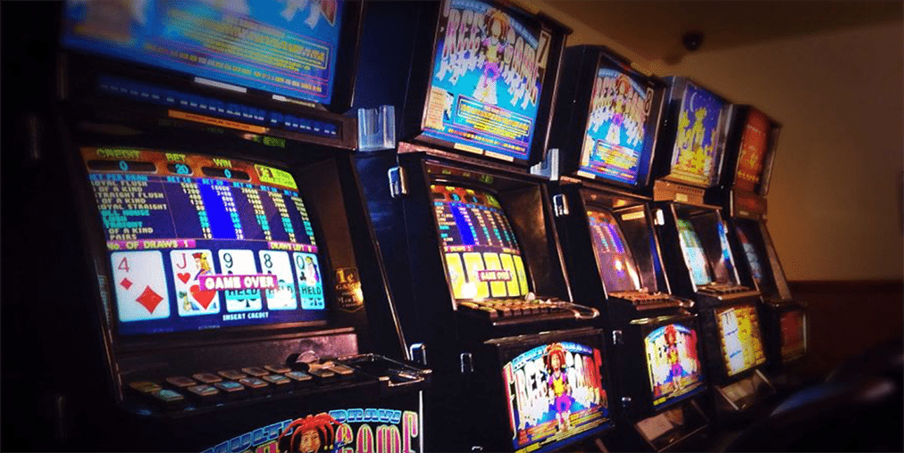 Pokies gambling news