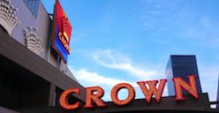 Crown Melbourne Your Play