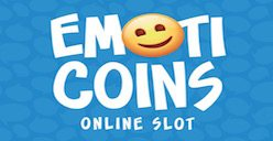 EmotiCoins pokies