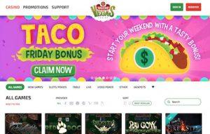 Mucho Vegas online pokies sites