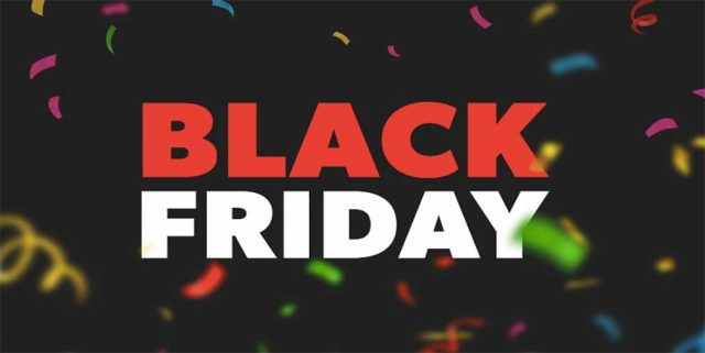 Black Friday specials at Rizk