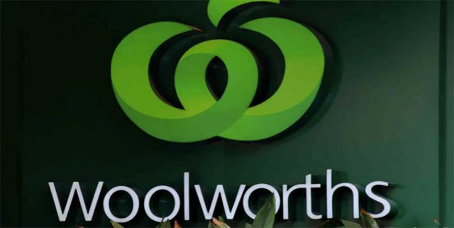 Woolworths poker machine limits