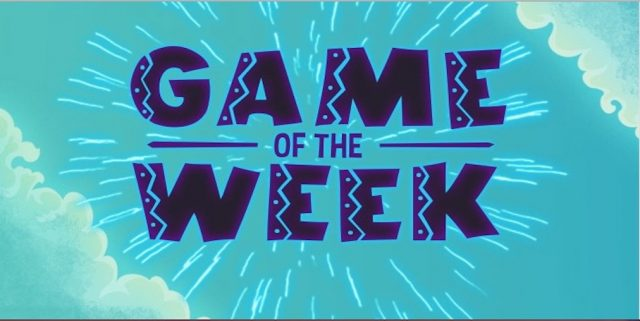 Game of the Week free spins