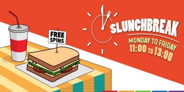 Slots Million free spins promo