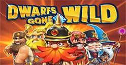 Dwarfs Gone Wild pokies
