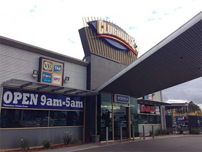 Latest Victorian gambling news