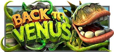 Back to Venus slot review