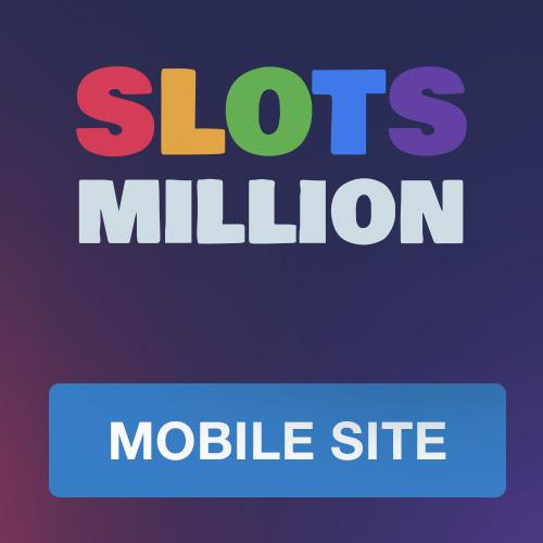 Slots Million Mobile Pokies